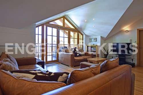 W-0295DJ Penthouse zur touristischen Nutzung in Rauris