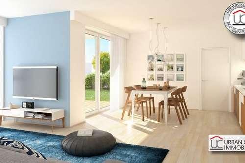 NEUBAU - Eigentumswohnungen - Mondscheinweg 3 - PROVISIONSFREI für Käufer!