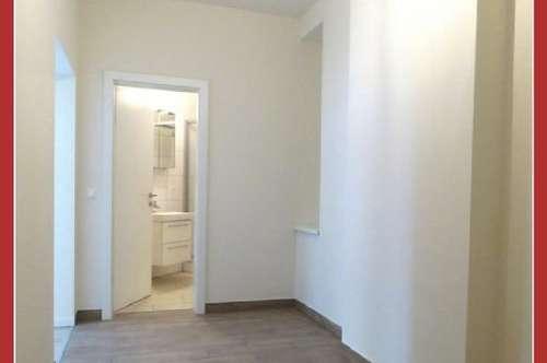 PROVISIONSFREIER ERSTBEZUG - 2,5 Zimmer Wohnung n einem ruhigen Wohnhaus