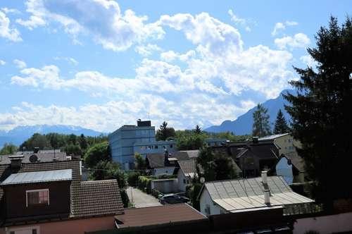 Wohnung mit Ausblick - Alpensiedlung/Salzburg Süd