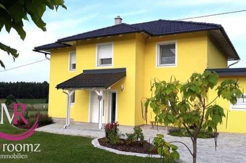 Großzügiges Einfamilienhaus in der Umgebung von Jennersdorf