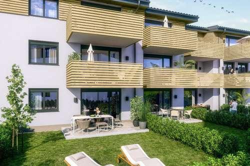 4 Zimmer Maisonette - eine besondere Familienwohnung!