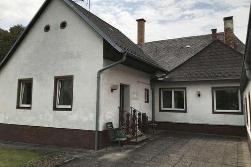 Einfamilienhaus in Langenlois