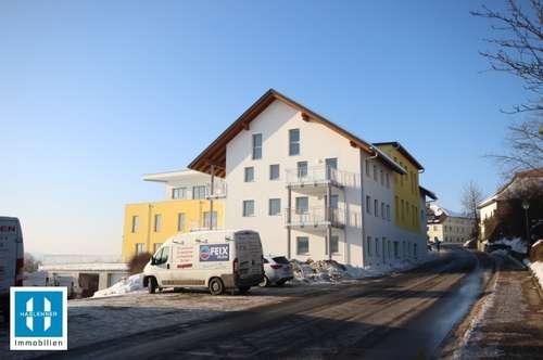 ERSTBEZUG - geräumige 72,42m² Wohnung mit guter Raumaufteilung in Haibach o.d.D.