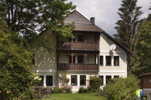 Charmanter Landsitz im Wienerwald