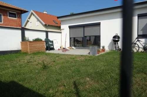7000 Eisenstadt - Wunderschöne75 m² Garten Wohnung , in ruhiger Ortsrandlage !