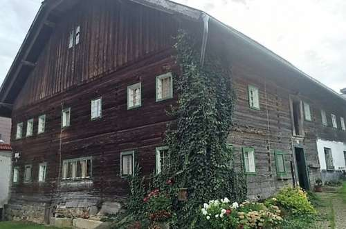 Original Bauernhaus XL aus Anno 1.850