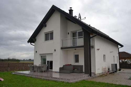 Gut gelegenes Einfamilienhaus in Gänserndorf - Süd