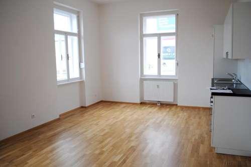 Sehr schöne sanierte Altbauwohnung im Zentrum von Fürstenfeld!