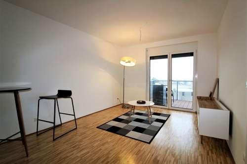 Provisionsfrei! Waltendorf von seiner besten Seite - großartige Wohnung mit Erstbezugscharakter!
