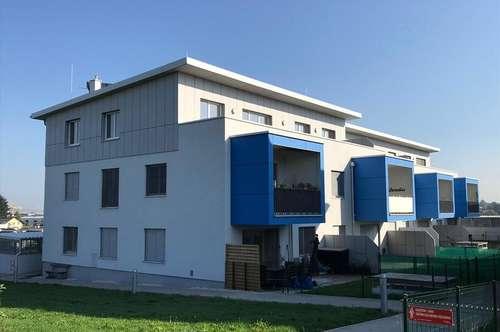 hochwertige und großzügige Dachterrassen Wohnung in Ried im Innkreis