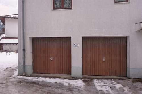 Lechaschau Garage/Doppelgarage zu verkaufen  Oldtimer geeignet