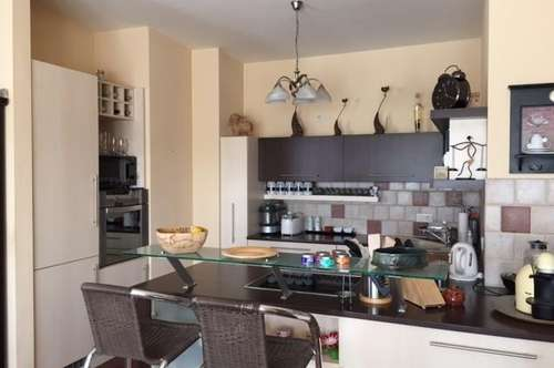 Helle, moderne Wohnung mit 3 SZ in Neusiedl am See zu vermieten