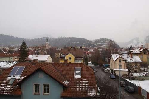 Über den Dächern - für Eigennutzer oder Anleger, zentrale, neu sanierte ETW in 8600 Bruck