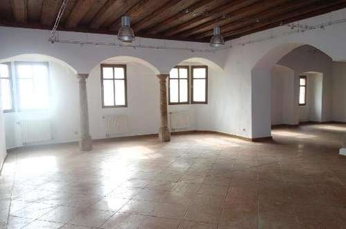 Zentral gelegene , repräsentative Wohnung mit Stil