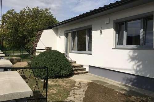 Einfamilienhaus abseits aller Hektik 2103 Langenzersdorf WF 85m2 Keller 80m2 Grund 550m2