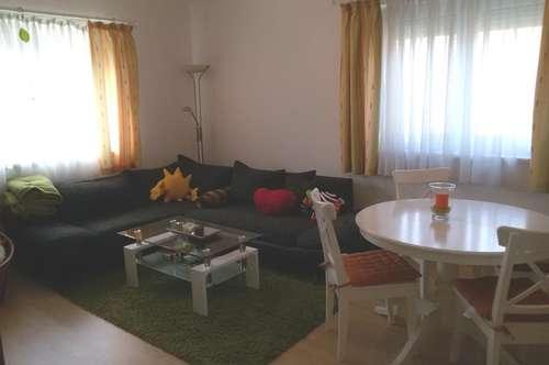 Sehr gepflegte 2-Zimmer-Wohnung in der Nähe von Graz