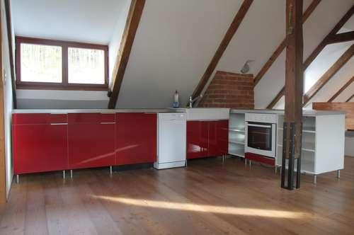 Renovierte Altbauwohnung