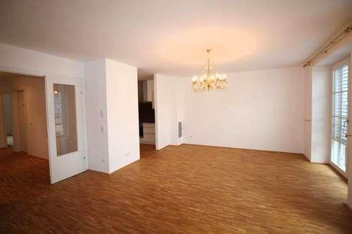 4 Zimmer Wohnung mit Südterrasse