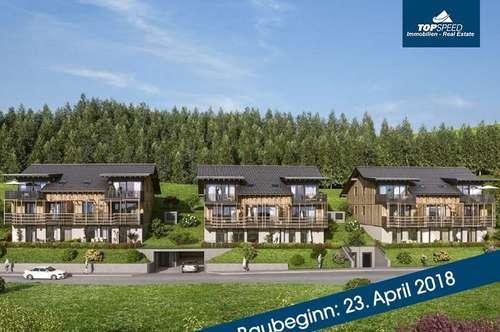 Alpine Wohnkultur für Anspruchsvolle - 55,62 m² Eigentumswohnung