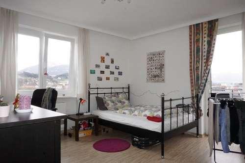 Perfekte 3 Zimmer WG mit Ausblick