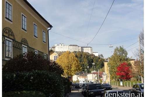 Repräsentative großzügige 3 Zimmer Stadtwohnung in Nonntal, Salzburg Stadt