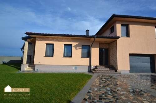 Elegantes Einfamilienhaus mit Top Ausstattung, provisionsfrei!