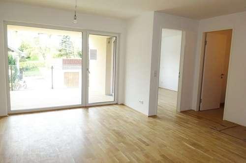 """""""Herzklopfen in Mondsee"""" 2-Zimmer Mietwohnung inklusive Tiefgaragenplatz!"""