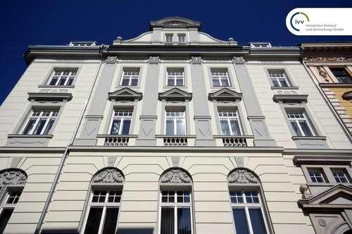 **AB OKTOBER** Elegantes Wohnen in der Museumstraße 15, Top 15