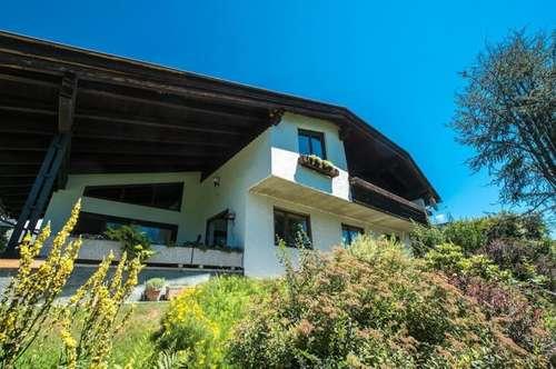 Villa in bester Aussichtslage von Spittal