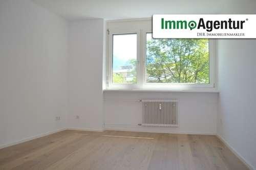 Renovierte 2-Zimmerwohnung in Dornbirn