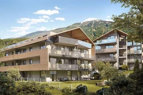Elegante 110 m² Penthousewohnung (Top A07)