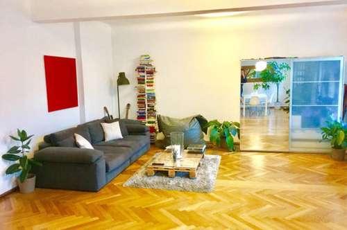 Modernes Apartment im Herzen Salzburgs