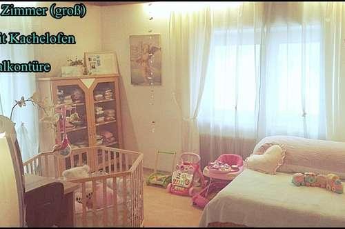 3 Zimmer-Altbauwohnung im Herzen von Kufstein 78 qm 800,- inkl.