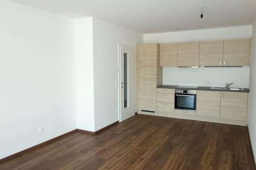 2-Zimmer-Wohnung mit Balkon in schöner Lage bei Warmbad-Villach