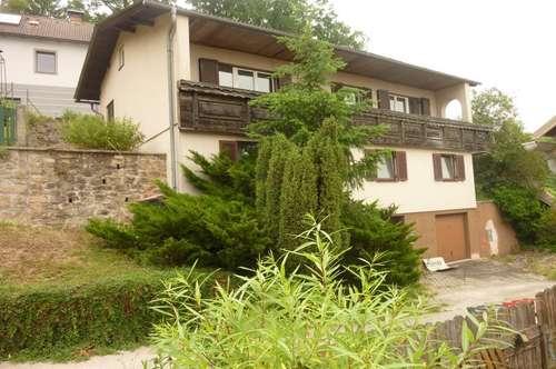 Einfamilienhaus in Litschau