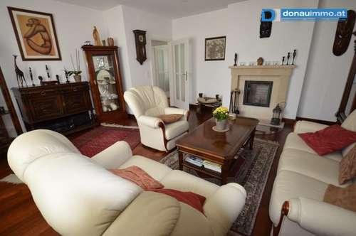 EINZIGARTIG - Traumhafte 3-Zimmer-Wohnung mit GARTEN in Langenlois