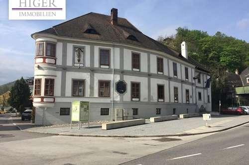 Herrschaftliches Landhaus in der Wachau!