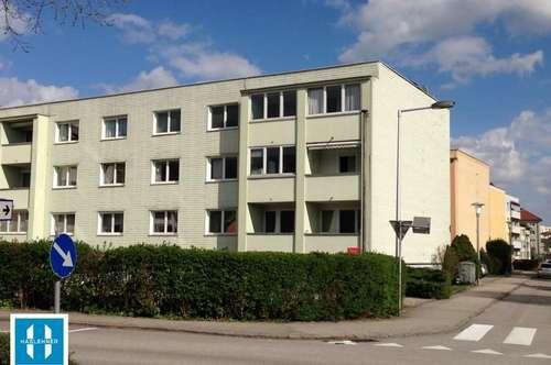 Schöne, teilmöblierte 59qm Mietwohnung nahe dem Grieskirchner Zentrum (Parkstraße) zu vermieten!