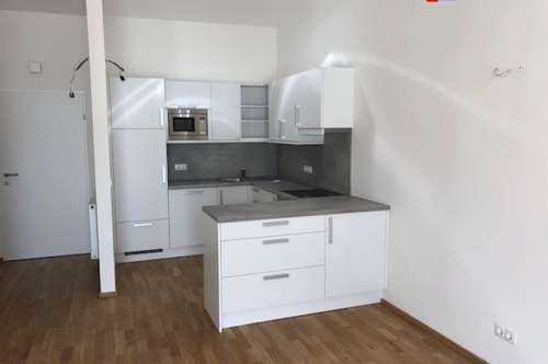 Eisenstadt - Zentrumsnähe Erstbezug! wunderschöne 43 m² Wohnung mit Balkon!