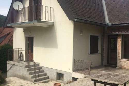 Top Lage! Grund mit älterem Familienhaus in Graz / Kroisbach