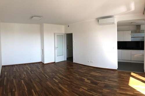 *** Klimatisierte 3-Zimmerwohnung in tollem Neubau mit Garage! ***