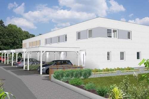 0% Provi! Reihenhaus mit Garten und Terrasse – helle Räume und Platz für die ganze Familie