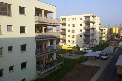 Passivhaus - Mietwohnung in Zentrumsnähe mit attraktiven Freiflächen - 8053 Graz