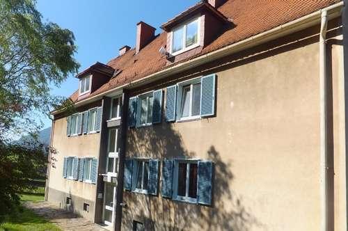 PROVISIONSFREI - Unzmarkt-Frauenburg - ÖWG Wohnbau - Miete - 3 Zimmer