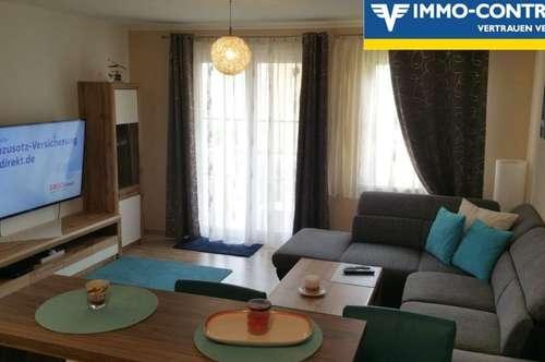 Ein gutes Investment > eine lagfristig vermietete Wohnung wird zum Kauf angeboten!