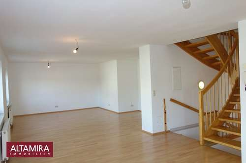 Familien willkommen! Viel Raum in einem der schönsten Orte rund um Wien!