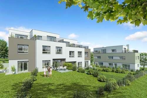 SHR5-provisionsfrei-Eigentumshäuser in Klosterneuburg Haus 3