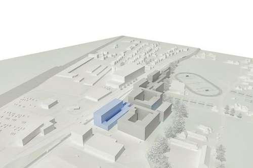 Puntigam - Brauquartier - Erstbezug - 59m² - große Sonnenterasse - inkl. TG Platz