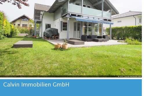 Tolles Einfamilienhaus in Eugendorf!